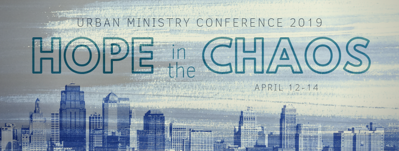 Website Header Urban Ministry Conference 2019